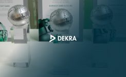 Logical Safety shortlisted for prestigious DEKRA award